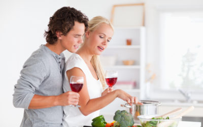 Cursus wijn spijs 'Harmonie in wijn & gerecht' dinsdagen, start najaar 2021 Amersfoort