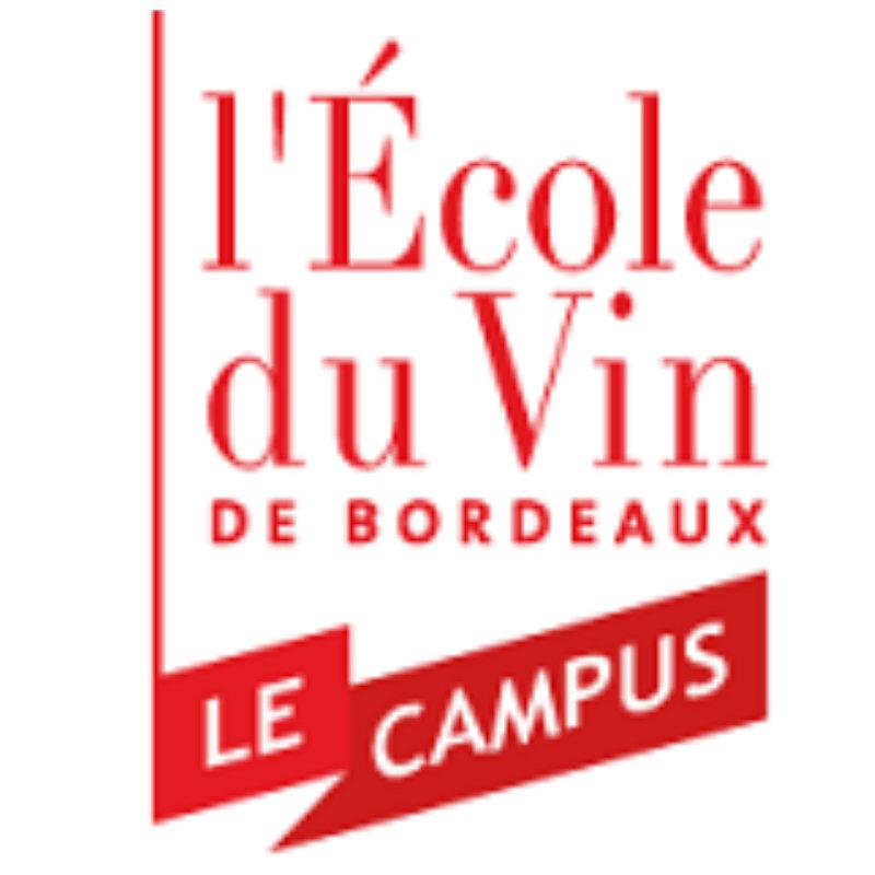 Ecole Vin Bordeaux