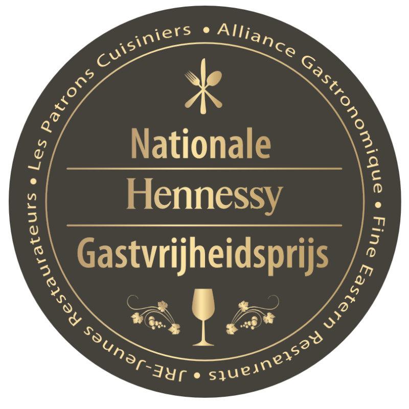 Hennessy Gastvrijheids Prijs