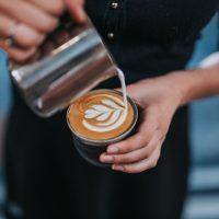 1 dag koffie & Barista op het International tea & coffee Academy in Amersfoortmet afsluitend examen