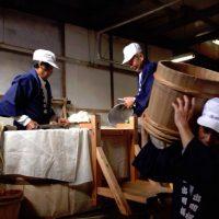 2 dagen Sake door Simon Hofstra (Taste of Sake) afgesloten met WSET Level 1 Award in Sake.
