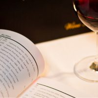 Ontwerpen, maken en calculeren van wijnkaart en bedrijfsprofiel als eindopdracht